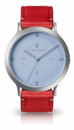 Urbania - silver-mint-blue-red
