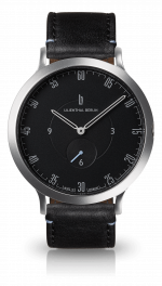 L1 - silver-black-black