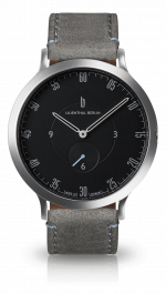 L1 - silver-black-grey