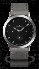L1 - silver-black-grey - small