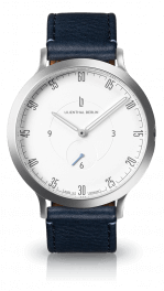 L1 - silver-white-blue