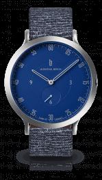 L1 - silver-blue-cobblestones