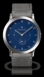 L1 - silver-blue-grey - small