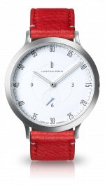 L1 - silver-white-red