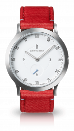 L1 - silver-white-red - small