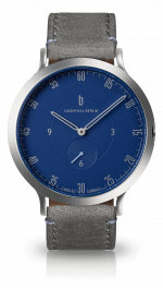 L1 - silver-blue-grey