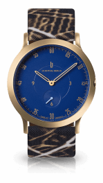 L1 - gold-blue-night glow - small