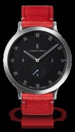 L1 - silver-black-red