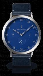 L1 - silver-blue-blue
