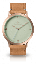 Urbania - rosegold-mint-green-lightbrown
