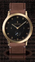 L1 - gold-black-brown - small