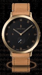 L1 - gold-black-light brown
