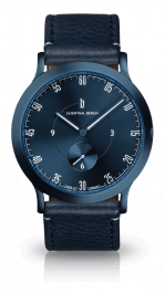 """L1 Limited Edition """"Blue Moon 37.5mm"""""""