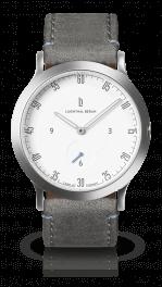 L1 - silver-white-grey - small