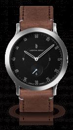 L1 - silver-black-brown - small