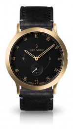 L1 - gold-black-black - small