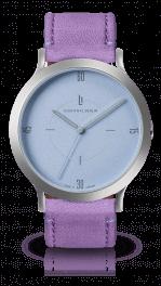 Urbania - silver-mint-blue-kakadu