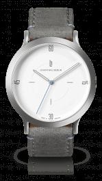 Urbania - silver-white-grey