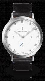 L1 - silver-white-black