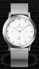 L1 - silver-white-mesh-silver - small