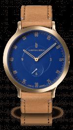 L1 - gold-blue-light brown