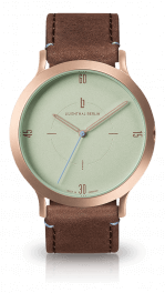 Urbania - rosegold-mint-green-brown