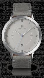 Zeitgeist - silver-silver-grey