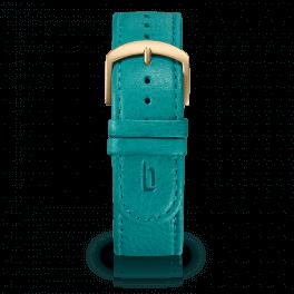 Leather strap - waikiki-gold