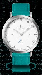 L1 - silver-white-waikiki