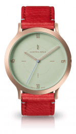 Urbania - rosegold-mint-green-red