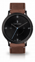 Urbania - all-black-brown