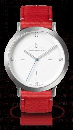 Urbania - silver-white-red
