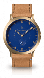 L1 - gold-blue-light brown - small