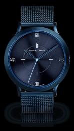 Urbania - mesh-blue
